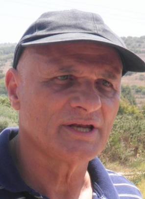 ישראל גרשוני