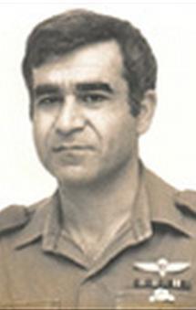 דוד כהן, יד ימינו של רובקה בתל פאח'ר
