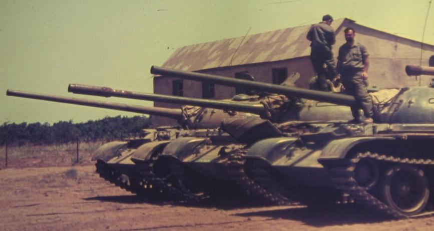 טנקים סורים