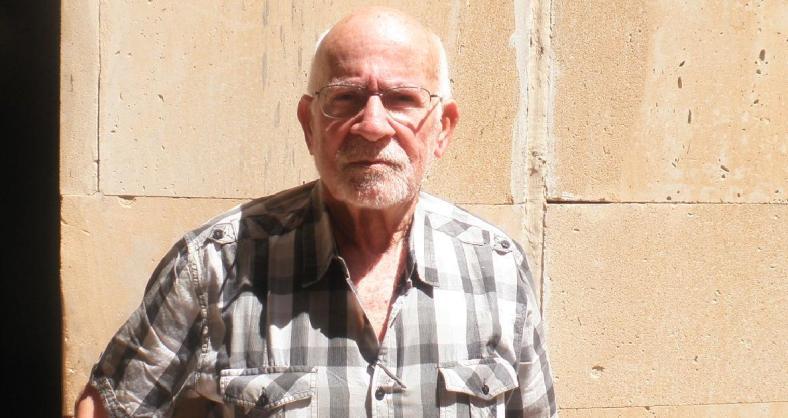 """זלמן גנדלר, השבוע במל""""מ (ספטמבר 2013)"""