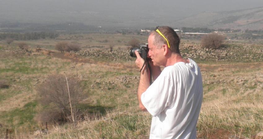דני מצלם