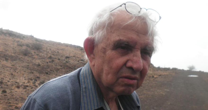 יוסף דרור, גיסו של מוסא קליין, על דרך ההטיה