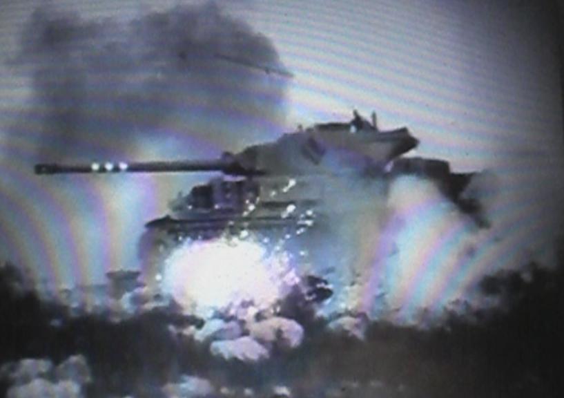 """שמיל: """"הטנקים עמדו אחד אחרי השני כמו במסדר יום העצמאות, הם הפסיקו לתפקד, אני כל כך כועס עליהם"""""""