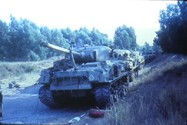 זה הטנקים