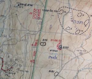 מפת נעמוש 67