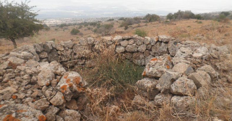מחפורת ארטילרי