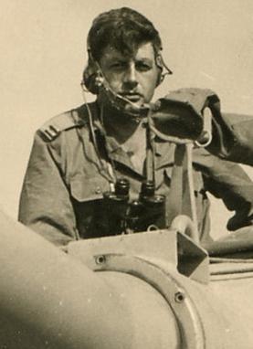 משה ממון ב-1967