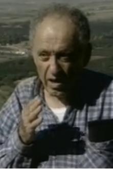 """ישראל רונן, המא""""ז של דן"""