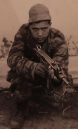 חודרה חייל