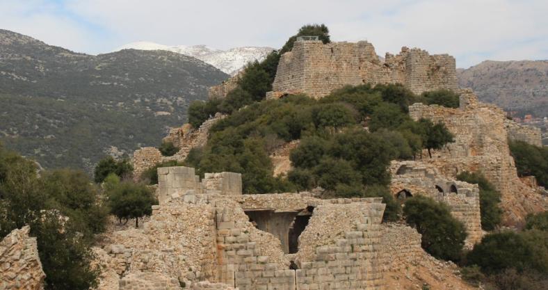 מבצר קלעת נמרוד