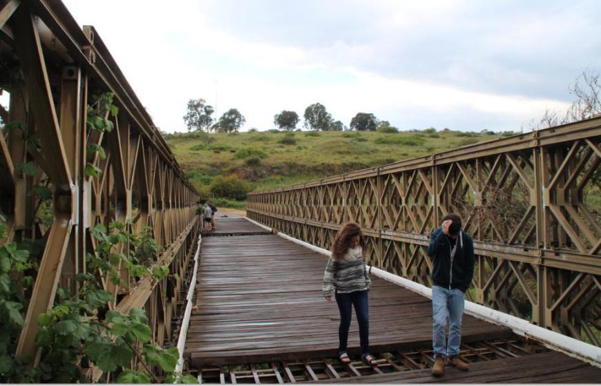 גשר בנות יעקב