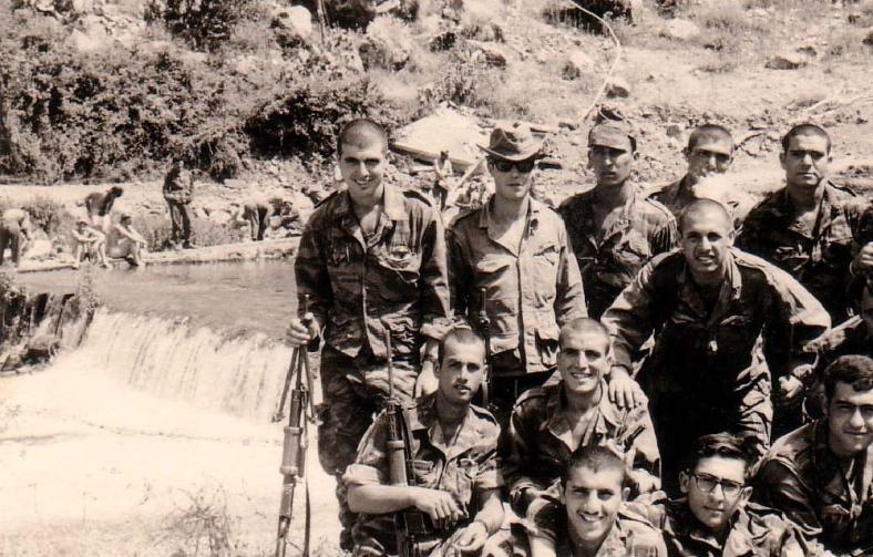 גדוד 51 בבניאס