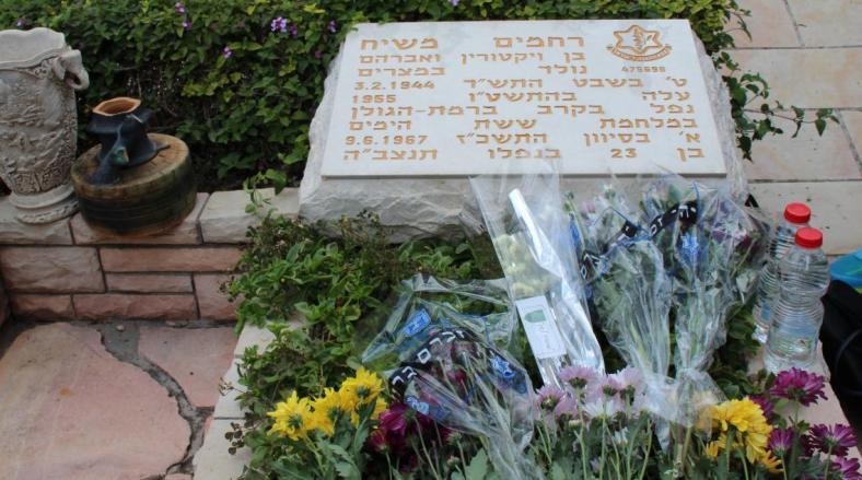 קברו של משיח