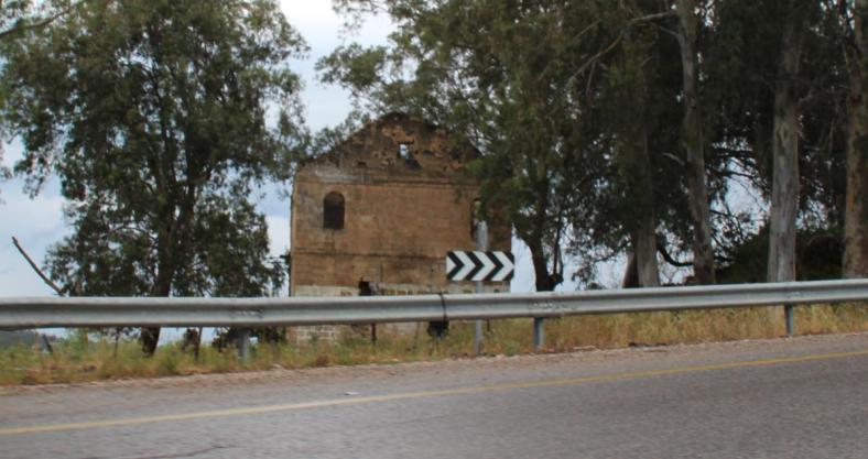 בית המכס התחתון