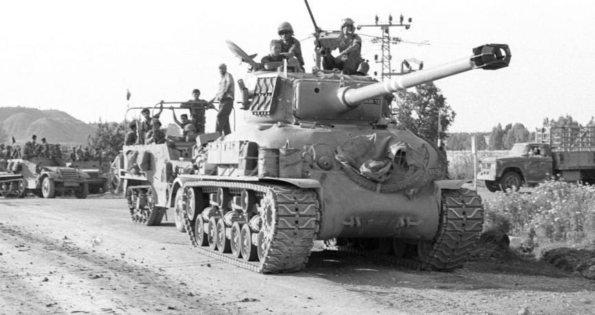 הקרב שגדוד 908 פיספס. חטיבה 45 בגדה המערבית