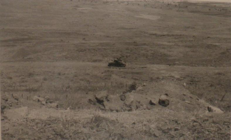 טנק ברוש 67