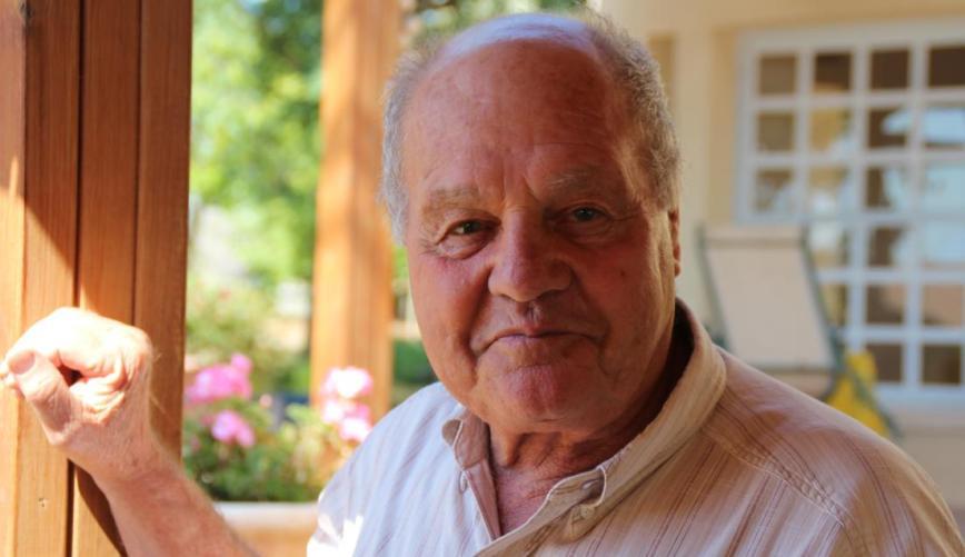 יגאל וולק 2015