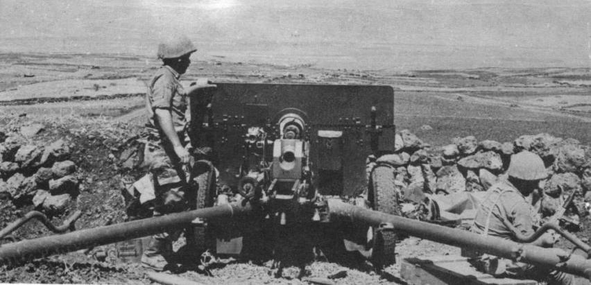 """חטיבה 37 במוצב הנ""""ט בראוויה"""