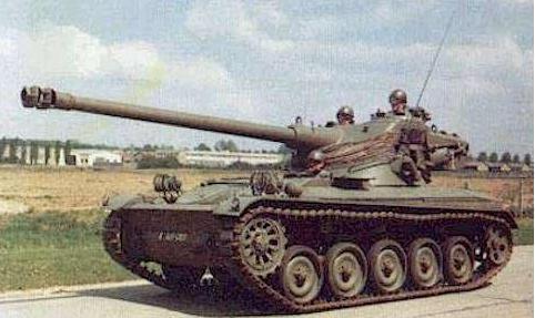 טנק אמאיקס