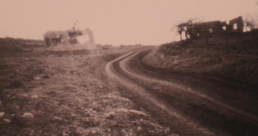 הכפר קלע [צילום: חזי פנט]