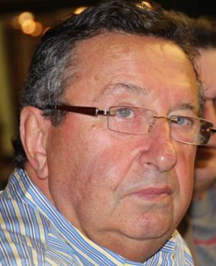 דוד מוסקוביץ'