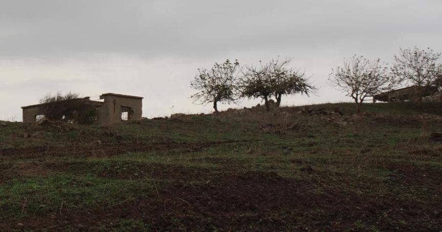 הכפר קלע