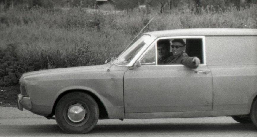 בולדו וטירולר בתחילת שנות ה-70