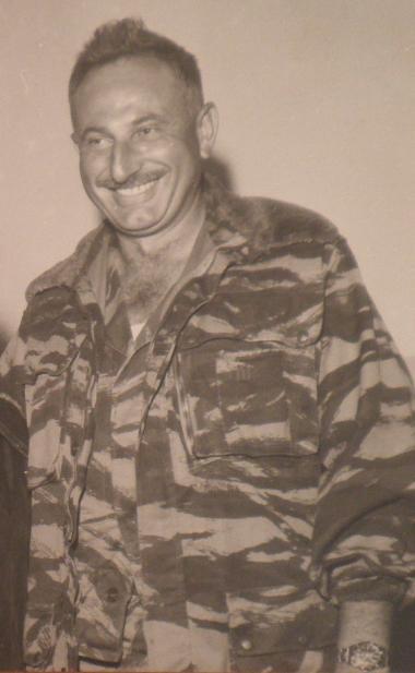 """אל""""מ יונה אפרת, 1967"""