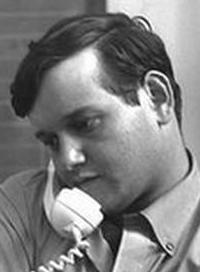 דן שילון בסוף שנות ה60