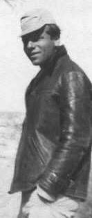 """הקמב""""צ יוסי פרידמן ב-1967"""