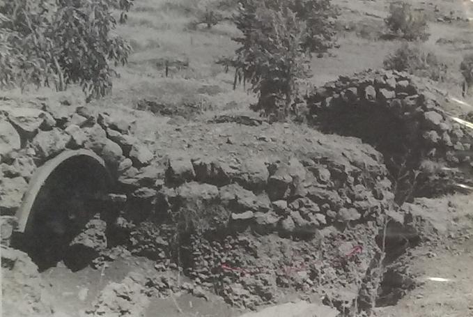 פתחי תעלות בתל פאחר, 1967 [מאלבומו של זמיר כהן]