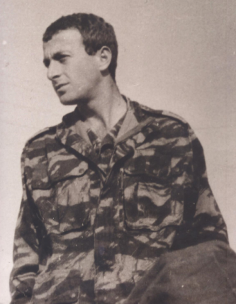 אורי שגיא 1967