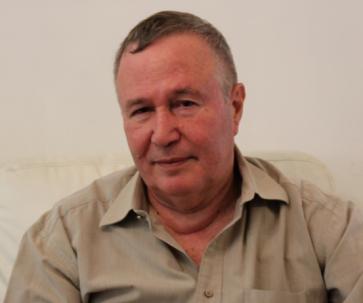 """דוד נובלמן, מ""""פ ד' בגדוד 12 במלחמת ששת הימים"""