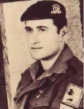 סימקה מאוריצ'יו, 1966